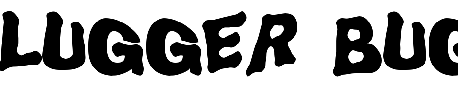 Lugger Bug Font Download Free